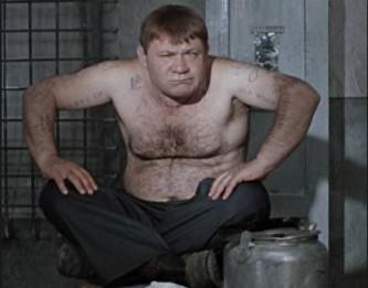 """Кадр из фильма """"Джентльмены удачи"""""""