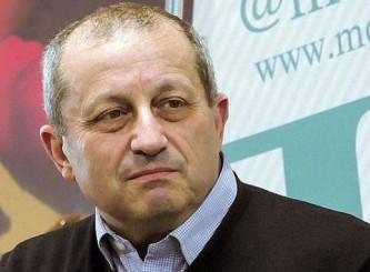Яков Кедми