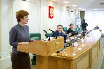 Алеся Калинова