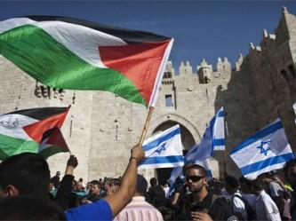 Палестина и Израиль