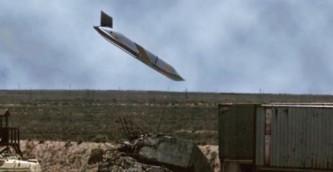 "Ракета ""Серый волк"" (AFRL Gray Wolf)"