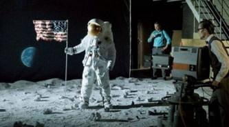 США на Луне