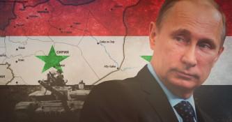 Сирия и Путин