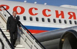 Латиноамериканское турне Владимира Путина.