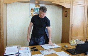 Евгений Ройзман.