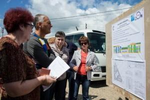 Александр Хорошавин предложил после 2015 года строить новые школы и детские сады в Южно-Сахалинске с бассейнами