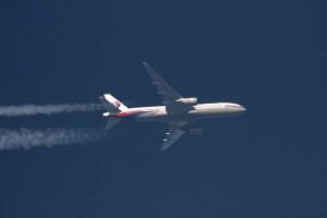 Крушение малайзийского Boeing-777 на Украине