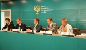 В ФАС России состоялся  Экспертный совет по развитию конкуренции в строительной отрасли