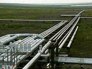 Нефть и цены.