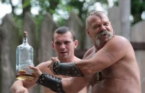 Алкогольная продукция Украины