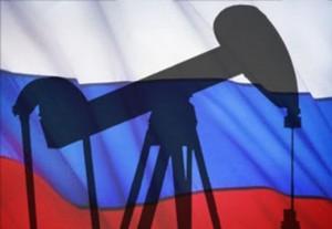 Нефтедобыча в России