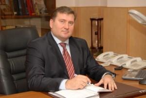 Александр Мирошник