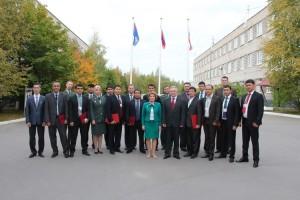 Институт повышения квалификации ФСКН России