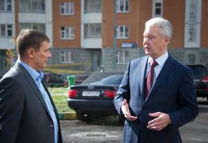 Сергей Собянин принял ряд решений по улучшению экологической обстановки в ЮВАО Москвы