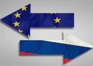 Россия - ЕС
