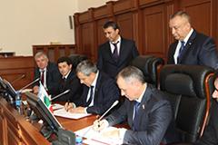 Парламент ЧР и Госсовет Крыма подписали соглашение о сотрудничестве
