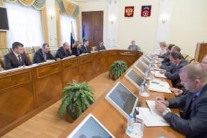 Правительство Мурманской области