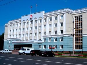 Правительство Удмуртской Республики