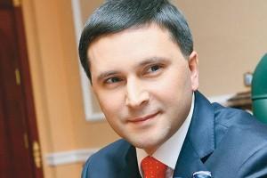Дмитрий Кобылкин