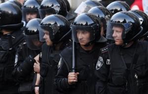 Более 500 харьковских милиционеров уволены  за отказ воевать с Донбассом.