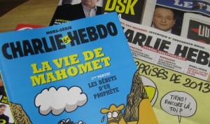 """Публикации карикатур """"Шарли Эбдо"""" вызвали бурную и неоднозначную реакцию"""