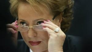 Мнения законодателей разделились: Валентина Матвиенко встала на защиту абортов