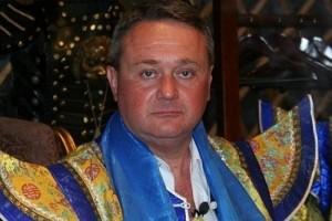 Валерий Бебик