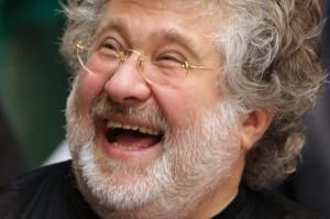 Украинский парламентарий Олег Ляшко: Коломойский обозвал министра экономики Украины обезьяной