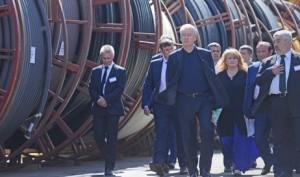 Мэр Москвы Сергей Собянин заменит все московские трубы на пластиковые