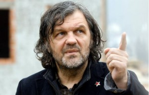 Известный сербский кинорежиссер Эмир Кустурица: Пентагон хочет разбомбить офис телеканала Russia Today