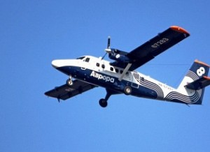 343 рубля за билет - Авиакомпания «Аврора» открывает новые маршруты в Приморье