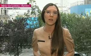 Депортация Александры Черепниной - Ждем реакцию США и ЕС на беспредел Украины в отношении свободы слова