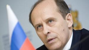 Глава ФСБ РФ Александр Бортников:  США, ЕС и Грузия помогали России обеспечивать безопасность Олимпиады-2014