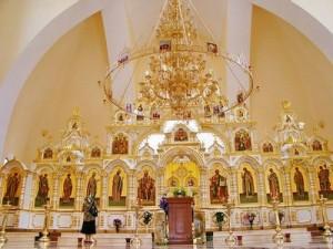 Новости православия: В Сочи отметят 1000-летие преставления святого равноапостольного князя Владимира