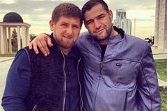 Глава Чечни друзей не бросает: Кадыров встал на защиту Муртазалиева