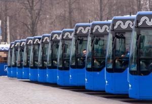 Новости Красноярского края. В Норильске обновляют автобусный парк