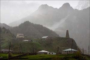Культурный обмен: «Чечено-ингушское подворье» открылось в Саратове