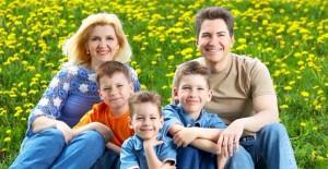 Форум отцов: Донские власти поднимают авторитет отцов в семьях