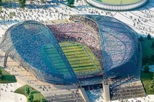 Футбольный стадион Сочи: FIFA оценит готовность Сочи к ЧМ-2018