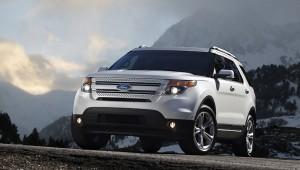 Автомобильный концерн Ford первый начинает производство двигателей в России