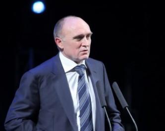 Глава Челябинской области Борис Дубровский: Южный Урал совершил аграрный прорыв