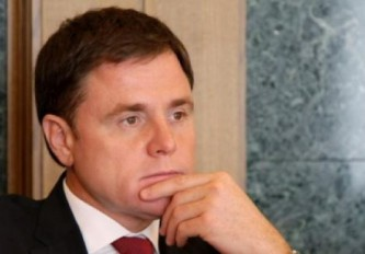 Владимир Груздев попрощался с Тульской областью.