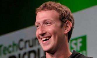 Марк Цукерберг против вмешательства ФБР в частную жизнь.