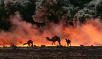 Нефть Саудовской Аравии уходит из Китая.