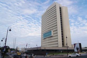 Правительство Приморского края