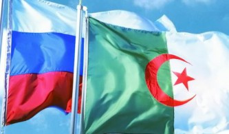 Россия и Алжир: Дружба навеки.
