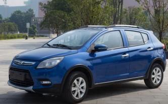 Китайские авто пользуются популярностью у россиян.