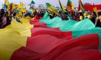 Сирийские курды поддерживают федерализацию.
