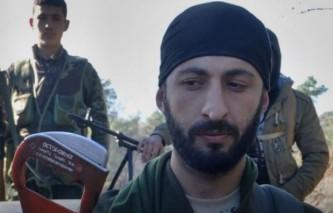 Алпарслан Челик, расстрелявший российского летчика в Сирии, задержан турецкими властями.