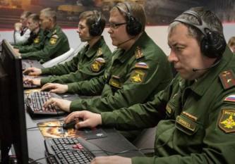 Интернет-технологии в ВС РФ